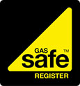 Gas Safe Register Badge